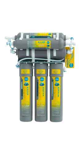 Фильтр обратного осмоса Bluefilters New Line RO-6